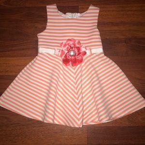 Toddler Girl Dress! 🍑
